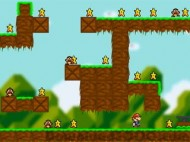 Jump Mario screenshot